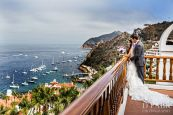 catalina wedding